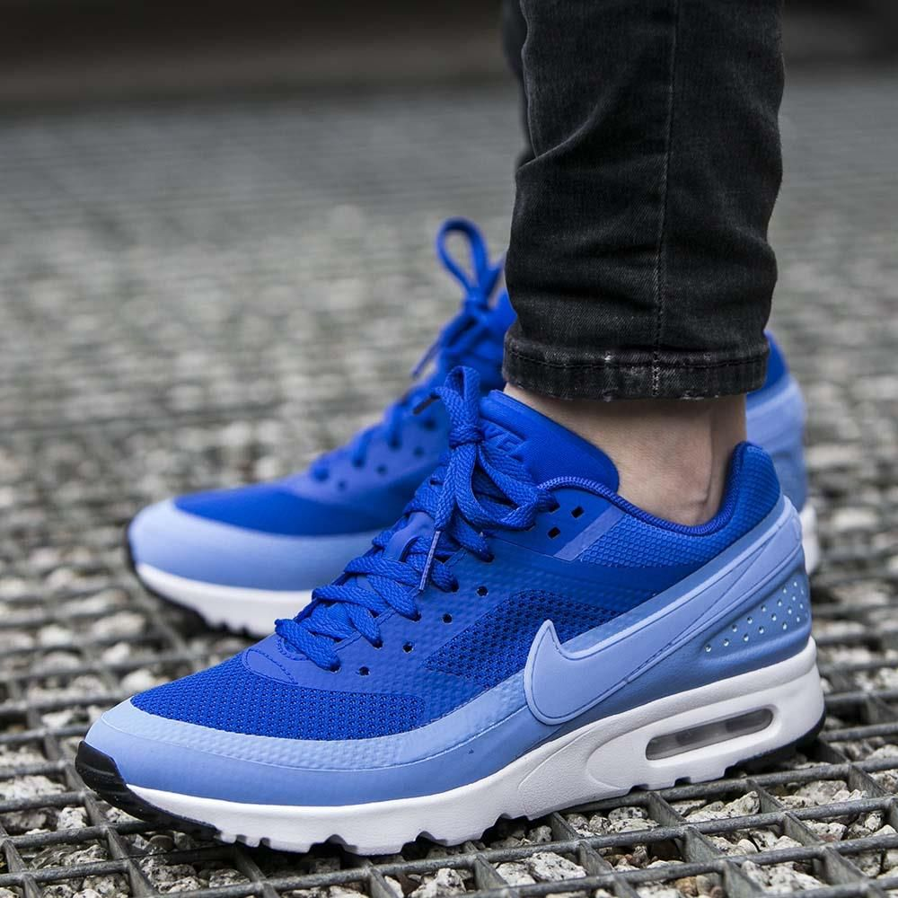 Buty Nike Air Max Bw Ultra Racer Blue .pl