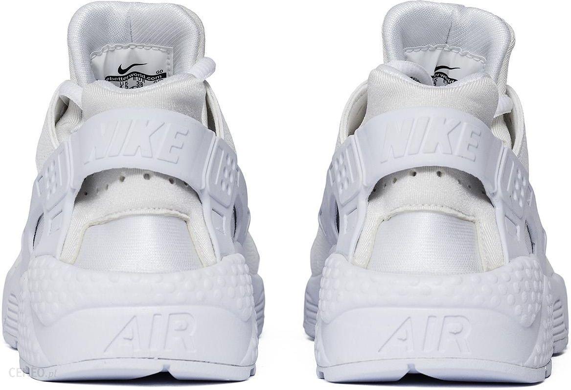 d6d75ba03fc Buty Nike Wmns Air Huarache Run White (634835-108) - Ceny i opinie ...