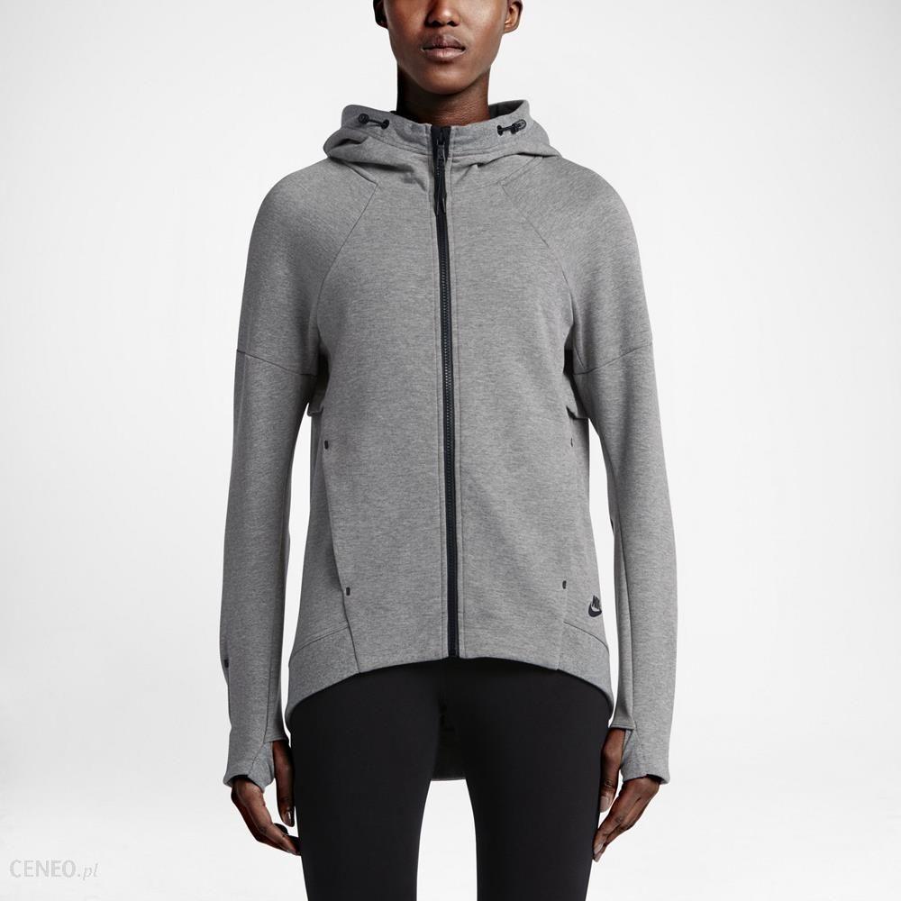 Bluza Nike Tech Fleece Full Zip Hoodie (806329 010)