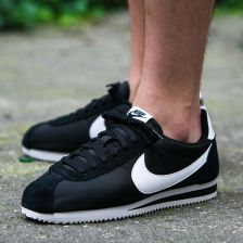 cheap for discount 214a8 c818e Buty Nike Classic Cortez Nylon (807472-011)