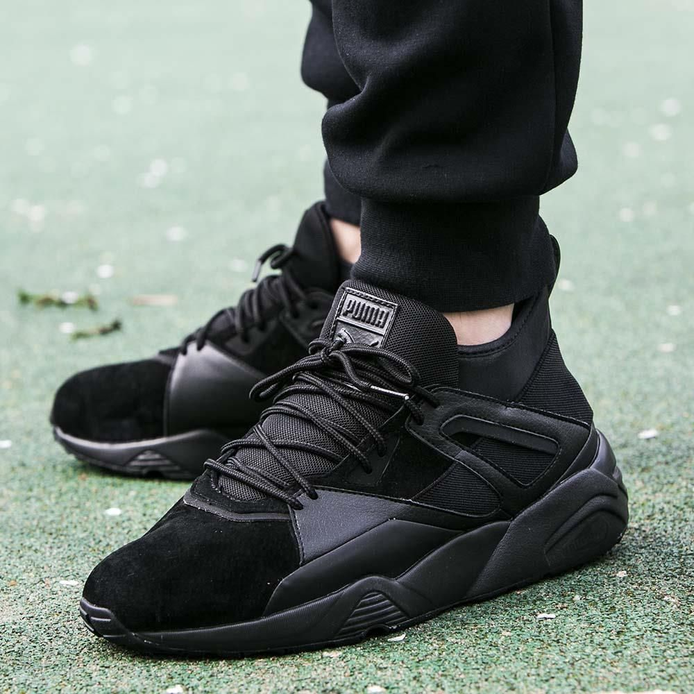 Buty Puma Blaze Of Glory Sock Core (362038 01)