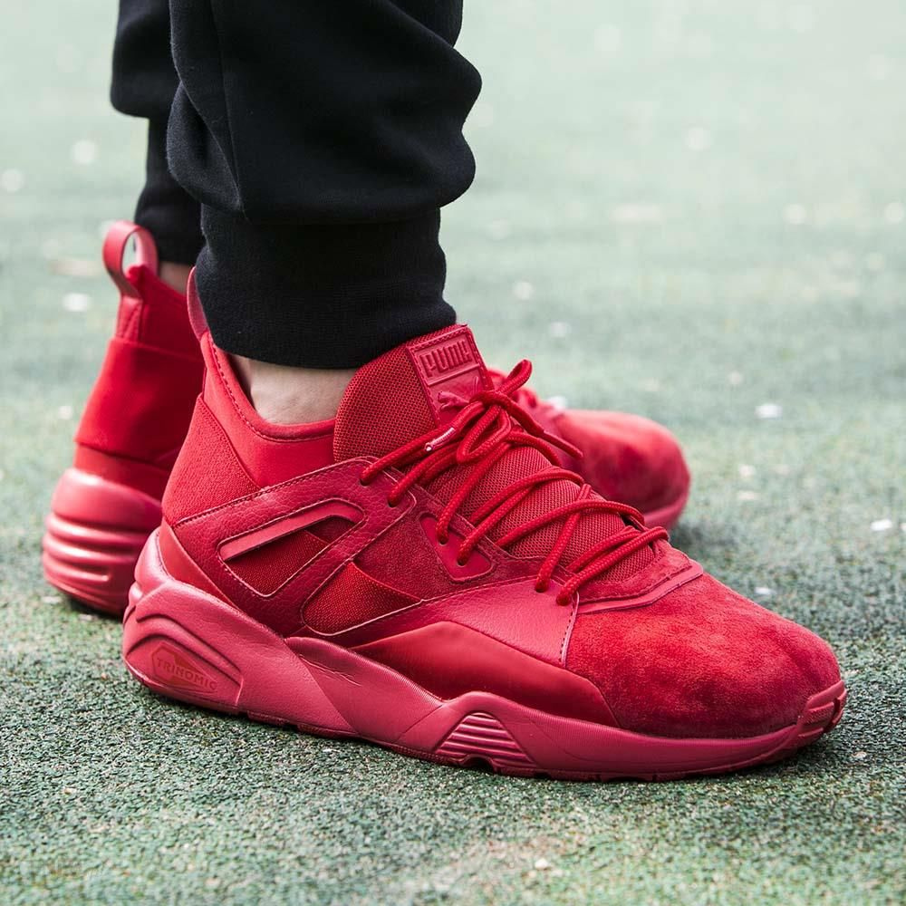 puma blaze of glory damskie