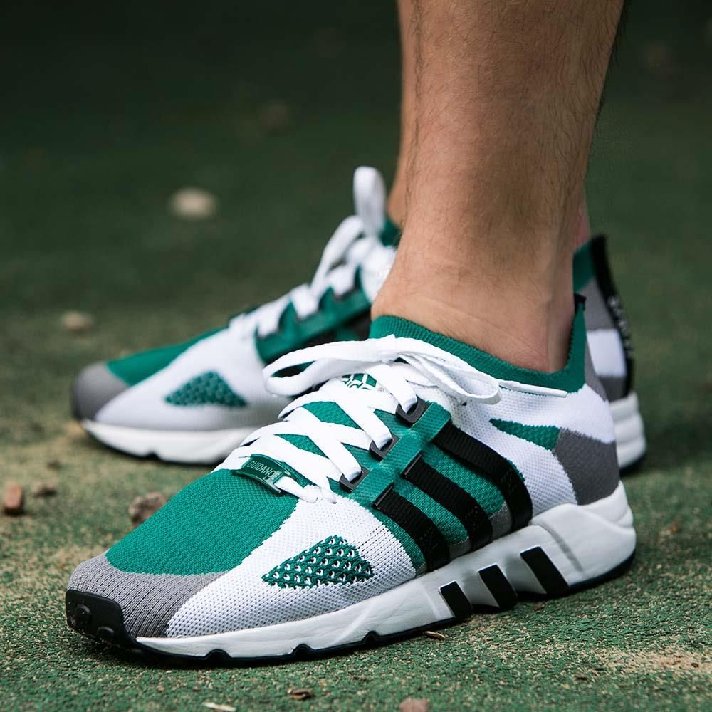 check out e0bee a15f2 Buty adidas Equipment Running Guidance Primeknit (S79127)