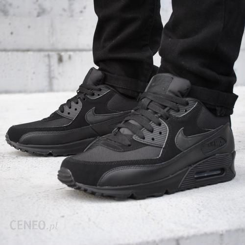 air max essential 90 black