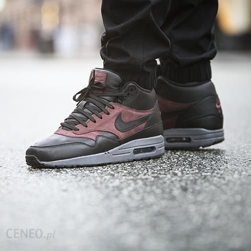 buty nike air max 1 mid deluxe qs