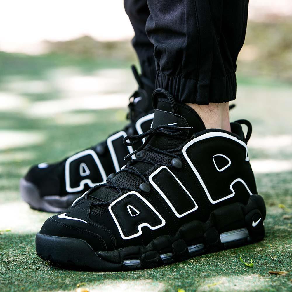 promo code 6b49d 5e022 Buty Nike Air More Uptempo OG (414962-002) - zdjęcie 1