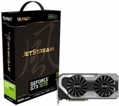 Palit GeForce GTX 1070 Jetstream 8GB (NE51070015P2J)