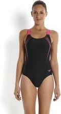e2c08a4dd7951a Speedo kostium kąpielowy Sports Logo Medalist 34