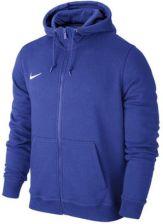 Nike Team Club Fullzip Hoody Jacket Bluza (658497463)