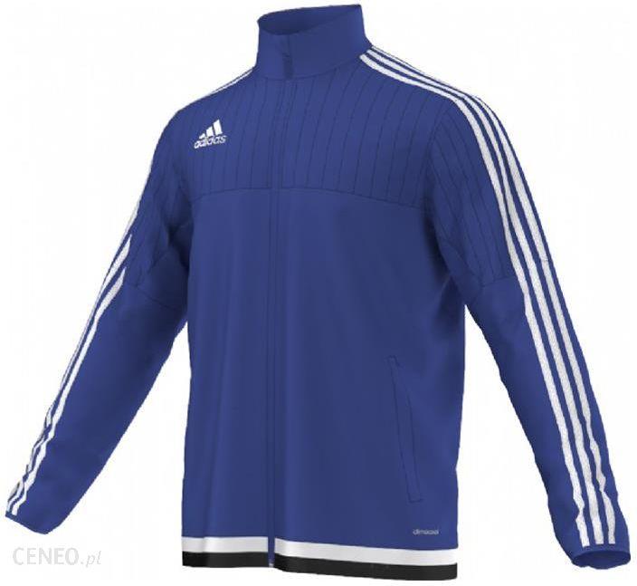 Adidas Tiro 15 Bluza Treningowa (S22317)