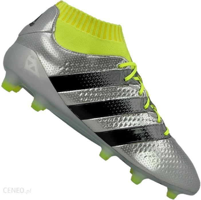 13ce5581 Adidas Ace 16.1 Primeknit Fg/Ag (S76469) - Ceny i opinie - Ceneo.pl