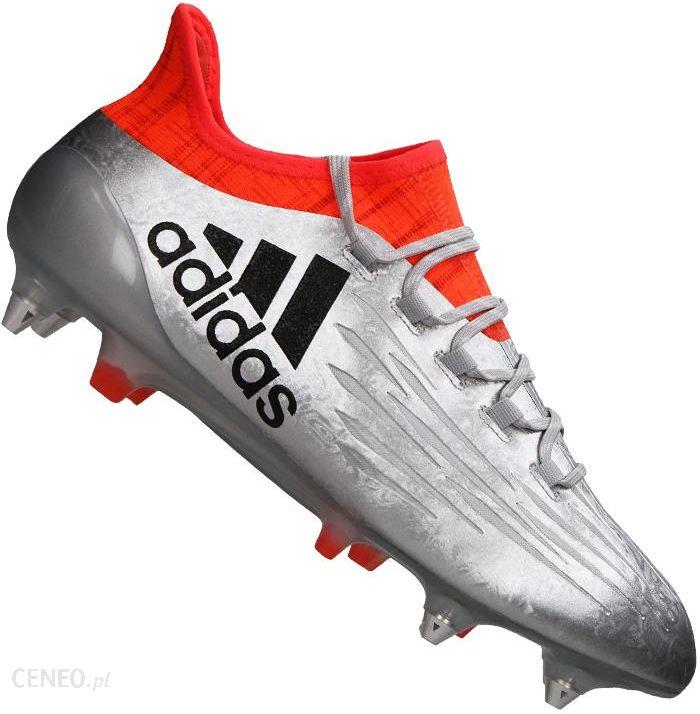 ad483522edcfb Adidas X 16.1 Sg (S81957) - Ceny i opinie - Ceneo.pl