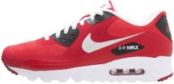 03e21060b9 Nike Sportswear AIR MAX 90 ULTRA ESSENTIAL Tenisówki i Trampki action red/pure  platinum/gym red/black/white