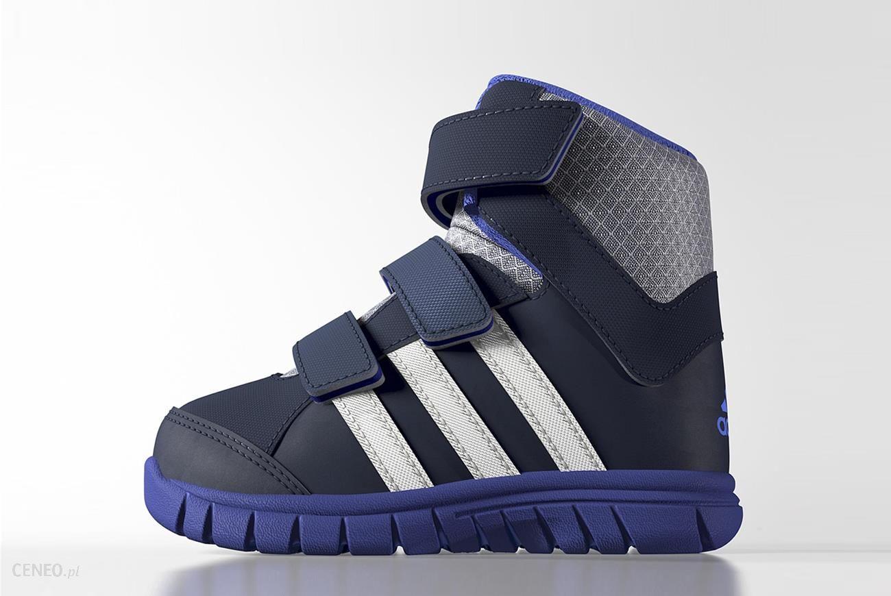 Buty adidas Winter Mid I (B23939)
