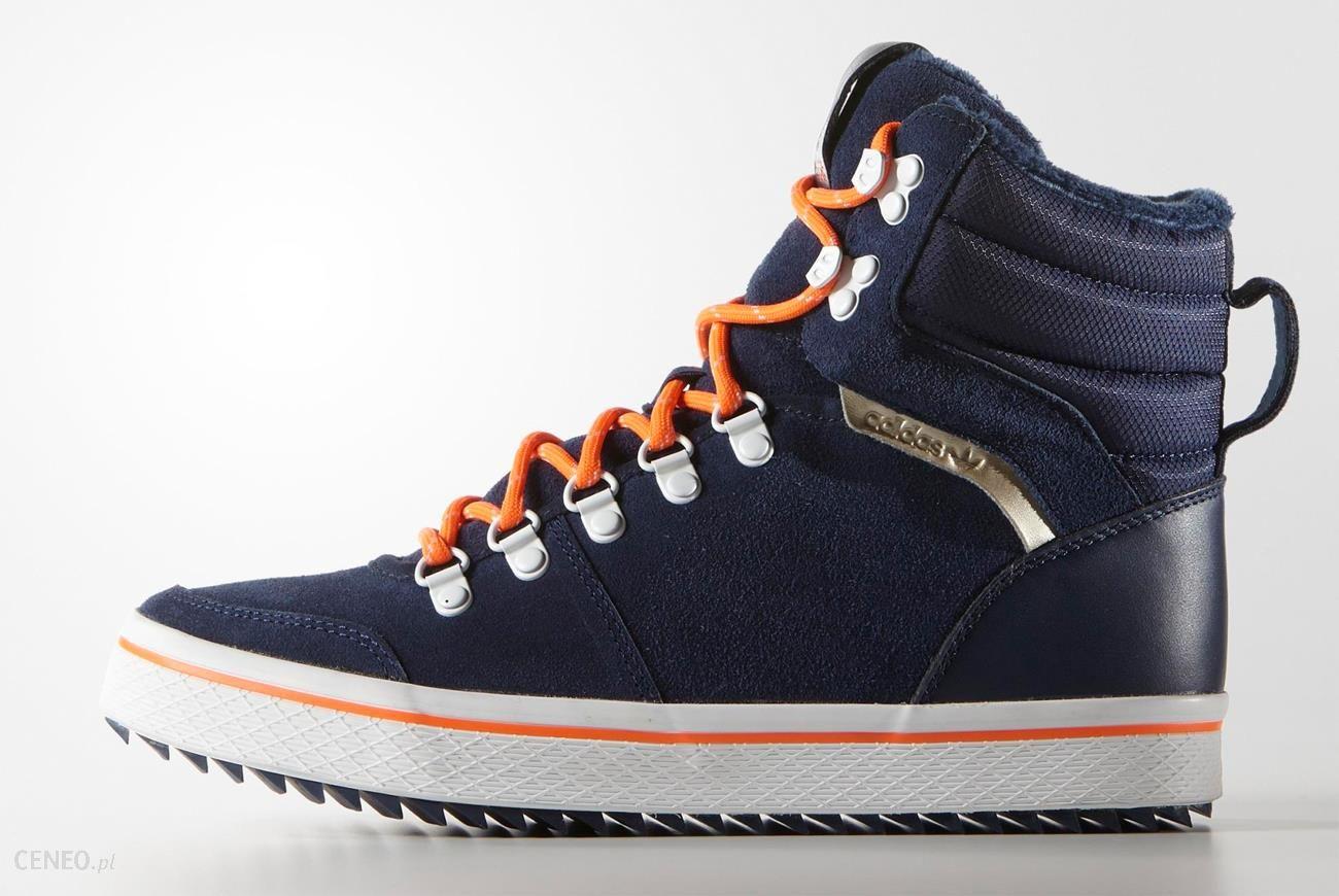 Zimowe buty damskie Adidas Honey Hill