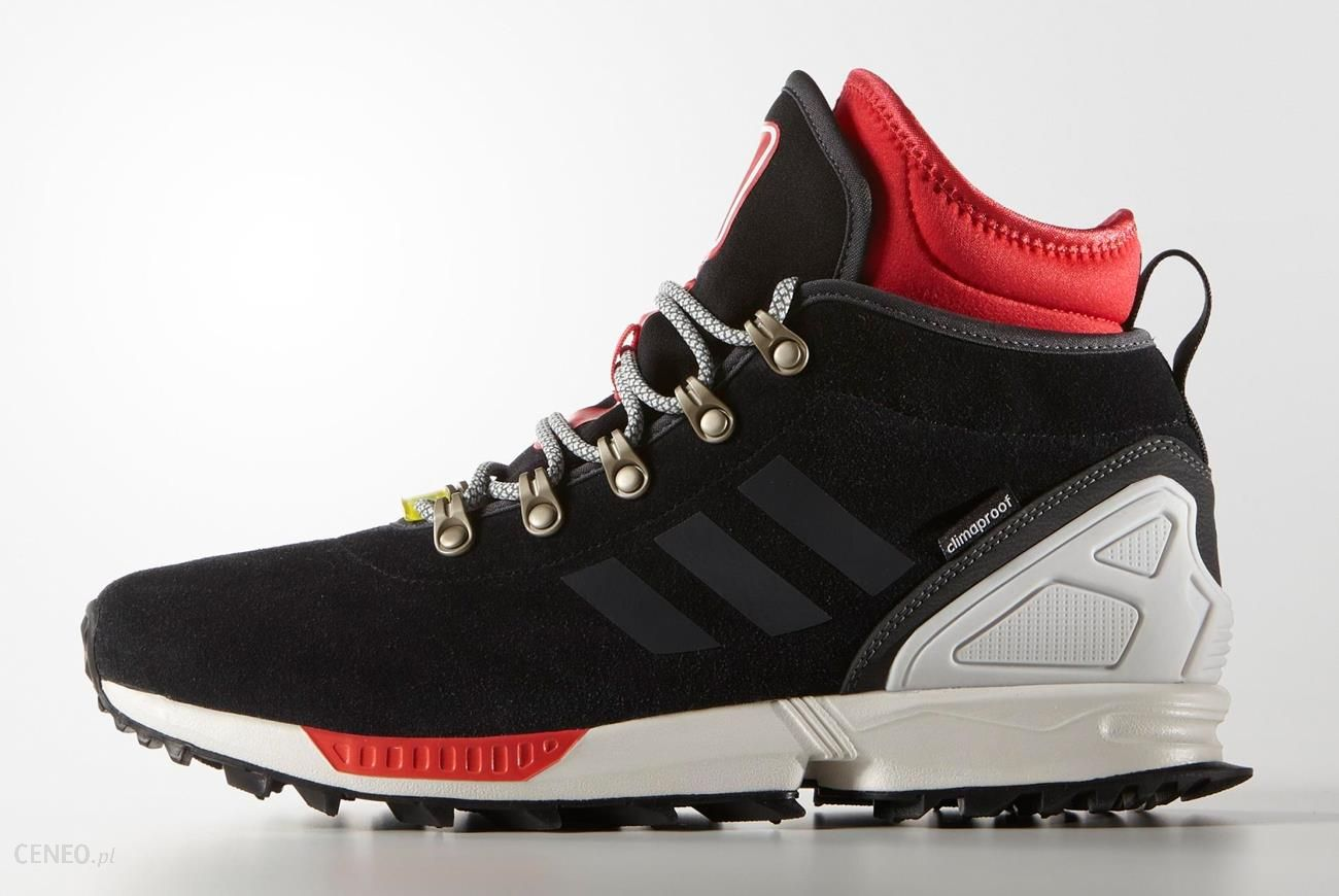 buty adidas zx flux winter