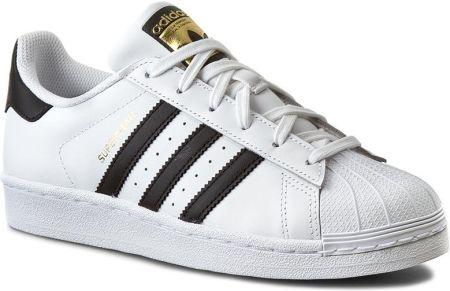 6011bda3c22f4 Buty adidas - Superstar J C77154 Ftwwht/Cblack/Ftwwht eobuwie