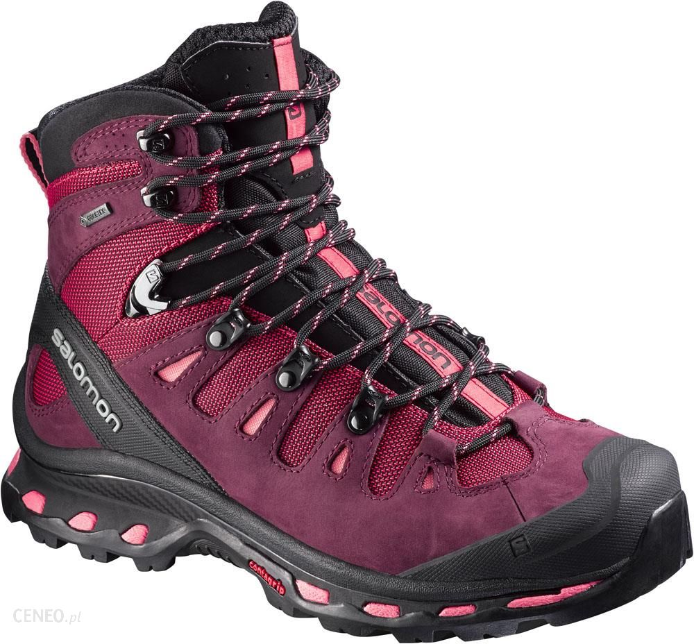 Buty Quest 4D 2GTX W Lotus Purple