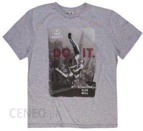 9f6f7af20407 T-SHIRT MĘSKI WZÓR - Ceny i opinie - Ceneo.pl