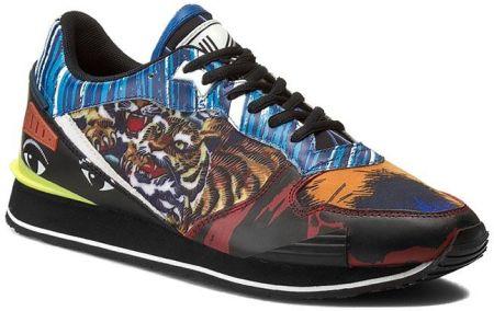 Sneakersy KENZO M42497 E16 Crazy 1 Ceny i opinie Ceneo.pl