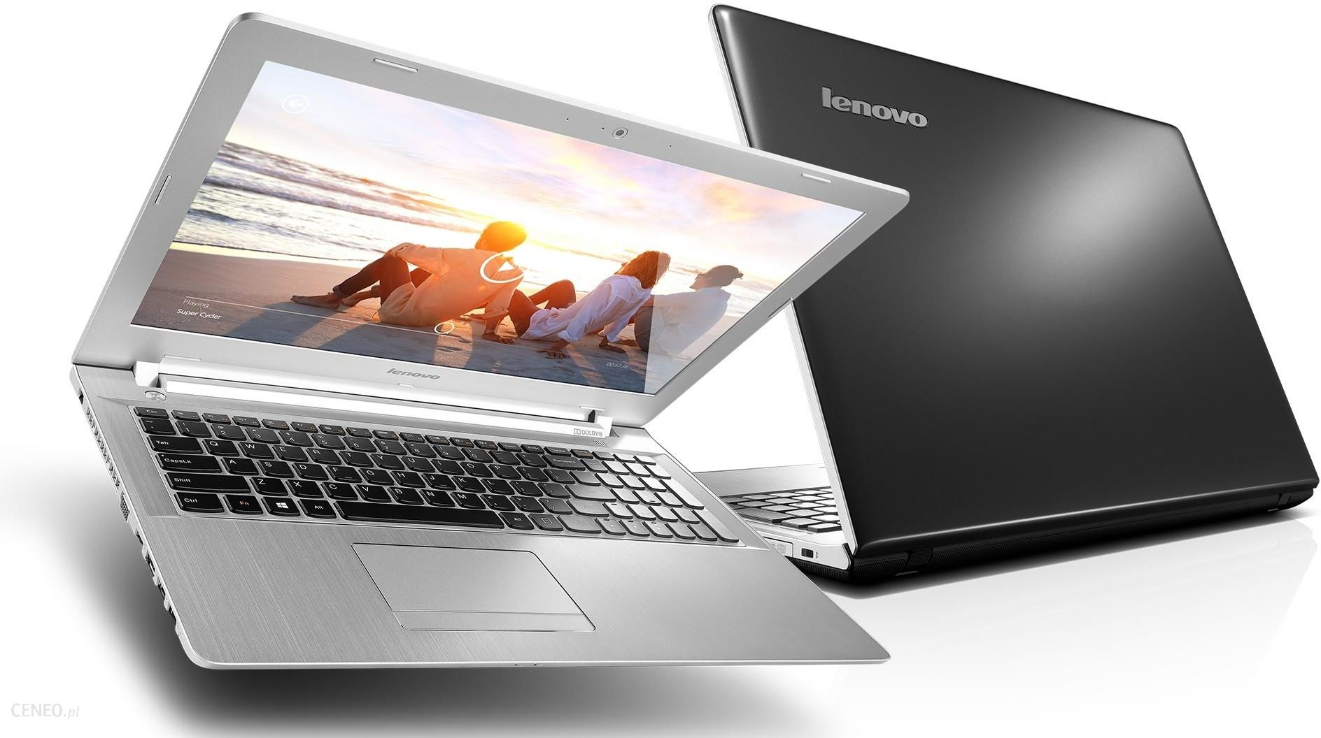 Laptop Lenovo IdeaPad Z51 70 80K601DRPB zdjęcie 1