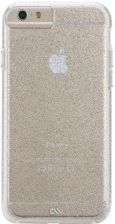 Case-Mate Sheer Glam Case  Apple iPhone 6/6S  Champagner (CM031409)
