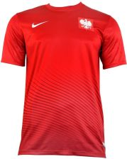 54b831e832 Nike Polska M H A supporters Tee  724632 611 Czerwony L