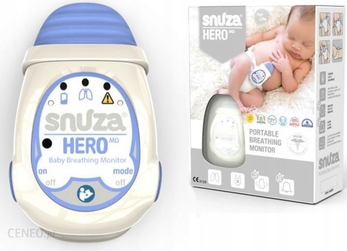 Snuza Hero MD