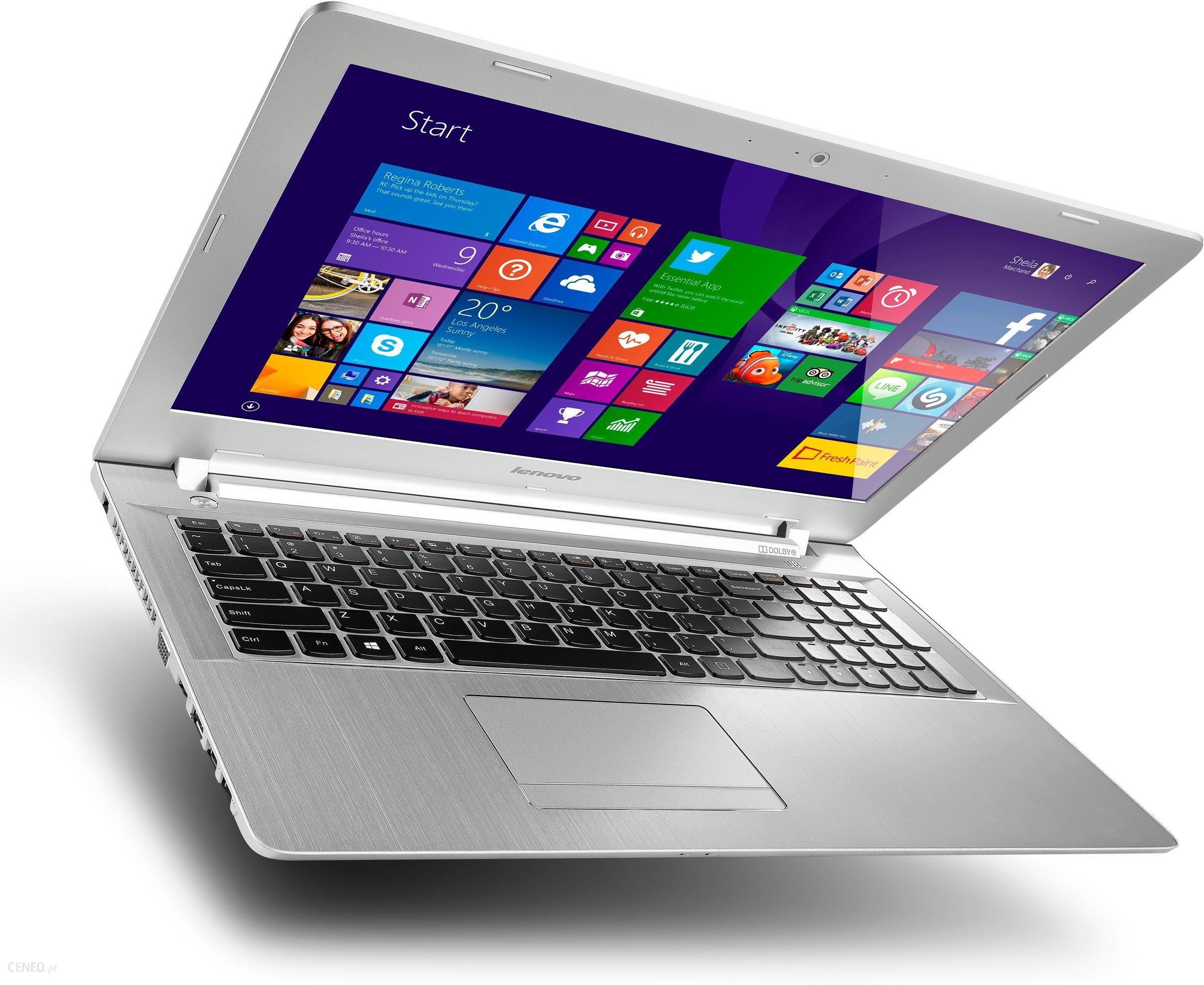 Laptop LENOVO Z51 70 80K601D2PB zdjęcie 1