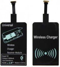 Global Technology Adapter Do Ładowania Qi Typ V (Htc, Asus, Prestigio) (5901836297303)