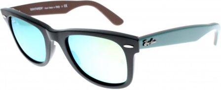 Okulary przeciwsłoneczne Ray Ban ORIGINAL WAYFARER RB2140 1175 19 (50) 731182f96183