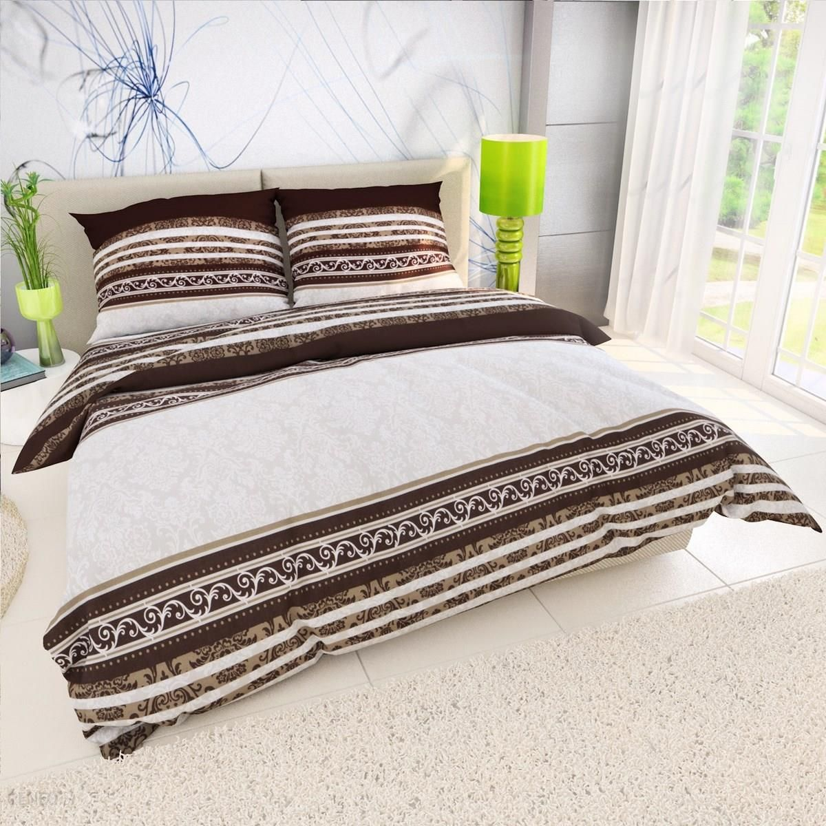podaruj sobie maksymalny komfort i relaks z delikatn bawe n delux i po ciel z pi knym motywem. Black Bedroom Furniture Sets. Home Design Ideas