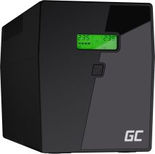 Green Cell UPS Micropower 1500VA (UPS04 1581)