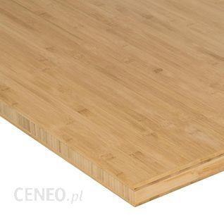 Leroy Merlin Blat Kuchenny Prosty Drewniany 2 45 X 0 65 M Bambus