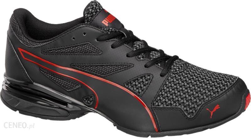 buty męskie Puma Tazon Modern Puma czarne Buty sportowe