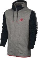 świetna jakość różne style klasyczne buty Nike Advance 15 Fleece Fullzip Hoodie Bluza 063