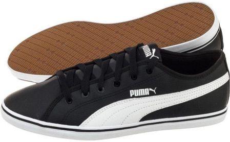 4a8cce58a37b9 Buty Damskie Sportowe Puma Elsu v2 SL J Czarne - Ceny i opinie ...