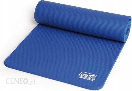 """Sissel"" gimnastikos gimnastikos kilimėlis 180X60X1cm"