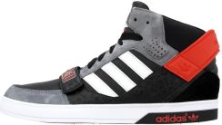 Buty adidas Originals Hardcourt Chicago Bulls D66078