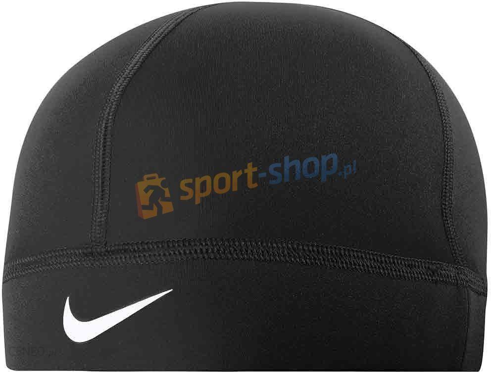 Czapka Pro Combat Hyperwarm Skull Cap Nike (czarna)