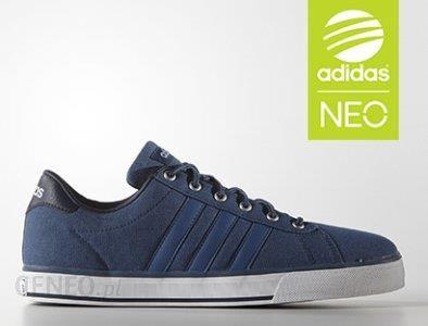 Buty miejskie adidas DAILY F99634 Ceny i opinie Ceneo.pl