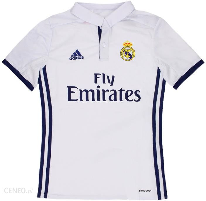 Adidas Real Madryt Home 1617 992 (S94992)