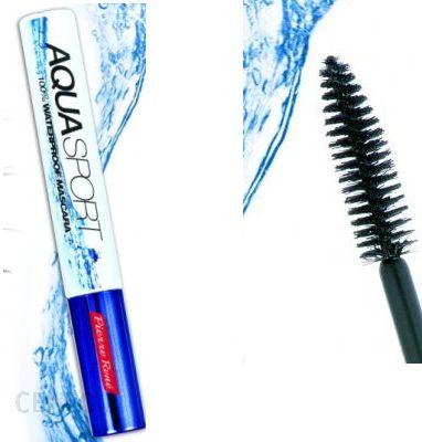 b818a17fe69 Pierre Rene Aqua Sport Mascara 100% Tusz do rzęs wodoodporny 10 ml -  zdjęcie 1