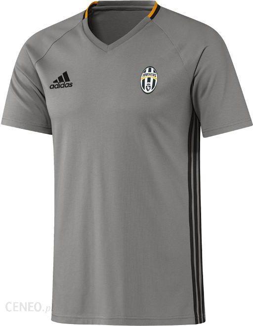 04df53804 Adidas Koszulka Juventus Turyn Treningowa 2016/17 (JUVAP8214) - zdjęcie 1