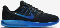 Buty Sportowe Nike Lunarglide 8 (843725004) Czarne