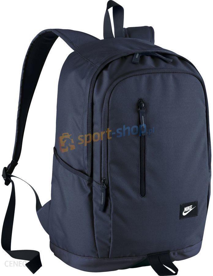 1bd46312523e8 Plecak Nike All Access Soleday (Ba4857451) - Ceny i opinie - Ceneo.pl