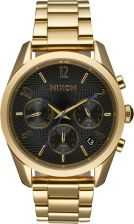 Nixon All Gold Black Bullet Chrono 36 A9491510