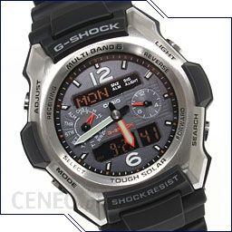 Casio GW-2500-1A - Zegarki Męskie - Ceny i opinie - Ceneo.pl 52c8dc62c0