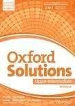 Oxford Solutions Upper-Intermediate Workbook with Online Practice Pack 2015