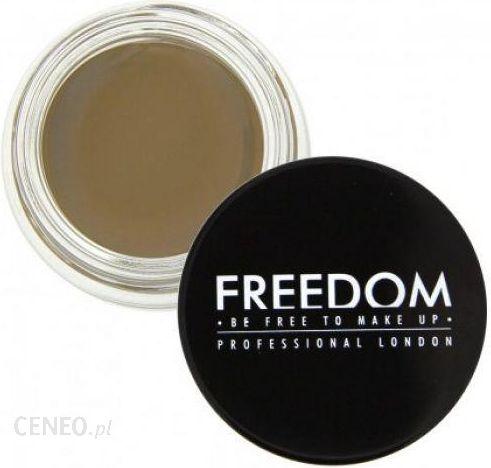 Freedom Brow Pomade Pomada Do Brwi Blonde 2 5g Opinie I Ceny Na
